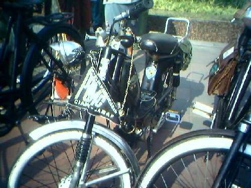 Ontel mini motor