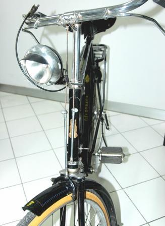 Humber CD ukuran 650/26 mm