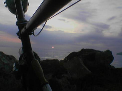 Sunset@Pangandaran