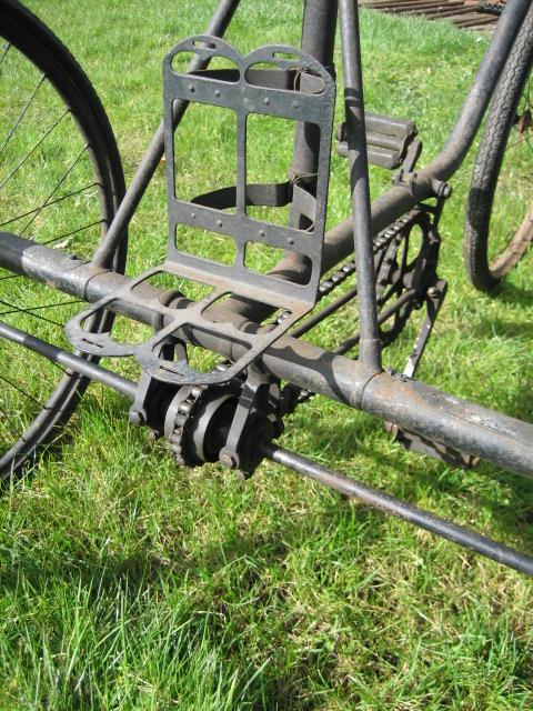 Sepeda Trike Www Sepeda WordPress Com