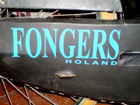 FONGERS BLAWE KEDIRI