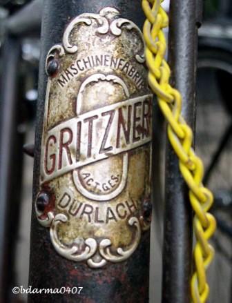 sepeda gritzner