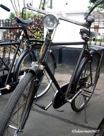 sepeda paling tuwa