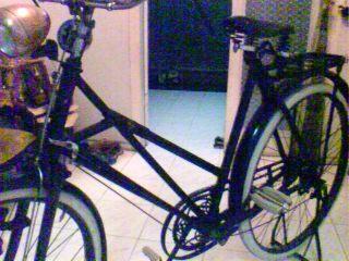 Sepeda Palang from Klaten