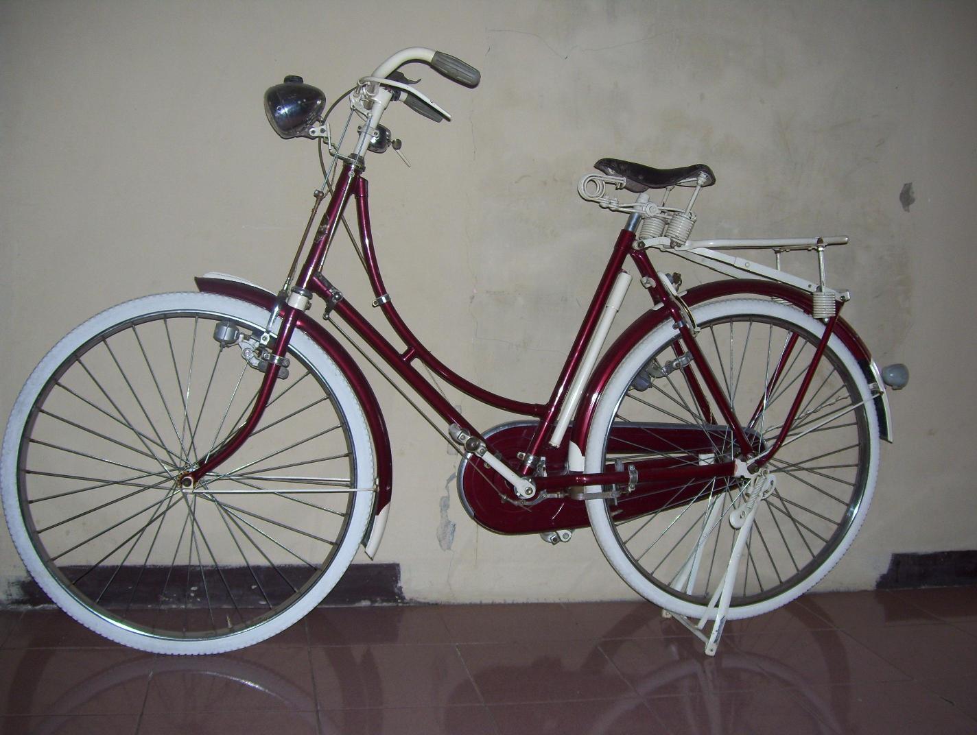 Sepeda Onthel Onta Harga Online Terbaik