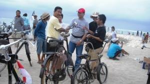 pin Kosti utk Samar Bali