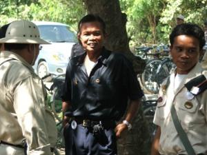 Oncom Bogor team