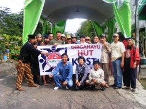 dirgahayu + HUT + keluarga Iwan Hatta