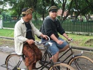 Bagong Orlando & Greg 'Iyus' Norman