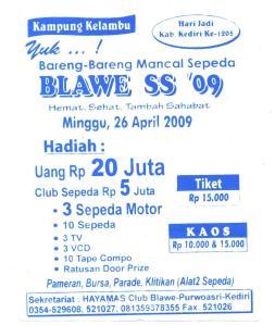 blawe