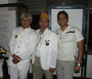 trio jakun :D