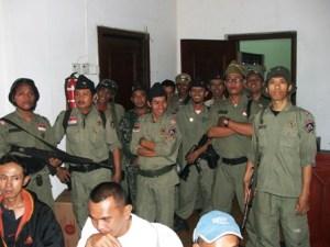 resimen sektor 2 kemayoran
