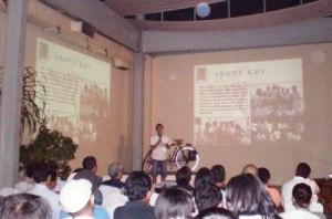 Asep Kambali dr Komunitas Historia Indonesia