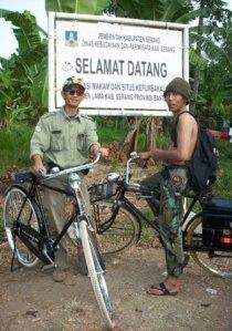 situs Banten lama
