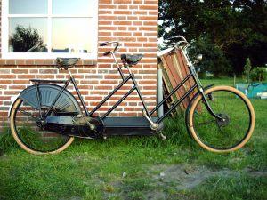 GAzelle tandem1940