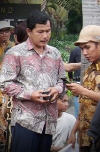 bang Sukim calon walikota Jakarta Barat...amiiiinn...