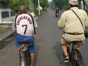proses nego supaya bisa main di liga indonesia