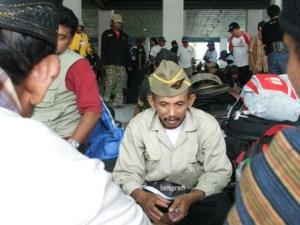 Yadi Karung PSB Bandung