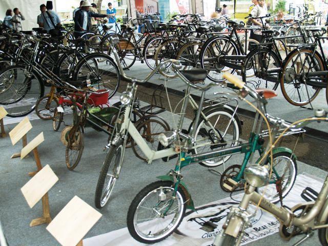 Hasil Kontes Sepeda Nasional Ksi 2010 Www Sepeda WordPress Com