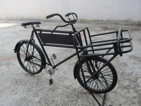 Model transport