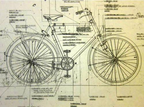desain sepeda